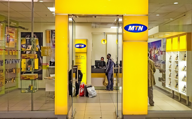 MTN Ghana fetes and awards journalists in Kumasi