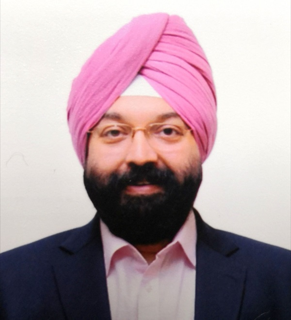 Pushpinder Gujral, Director of Consumer Business Unit