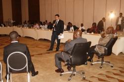GSM Regulatory Summit