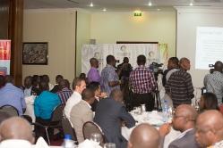 Industry Public Forum 2014