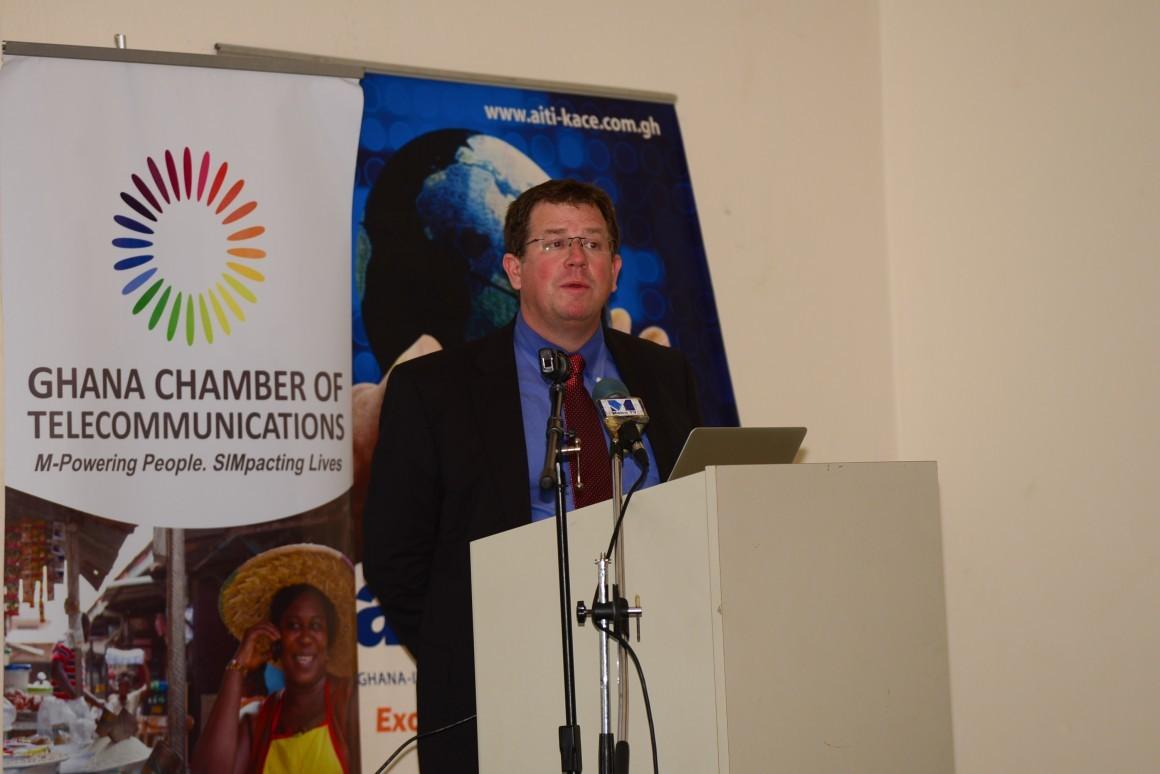 Post MWC 2013 Summit