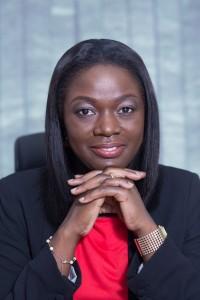 Lucy Quist - M.D Airtel Ghana