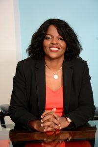 Yolanda Cuba - CEO VF