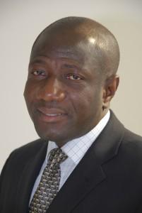 Ebenezer Asante - CEO MTN Ghana
