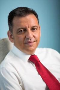 Haris Broumidis - CEO Vodafone