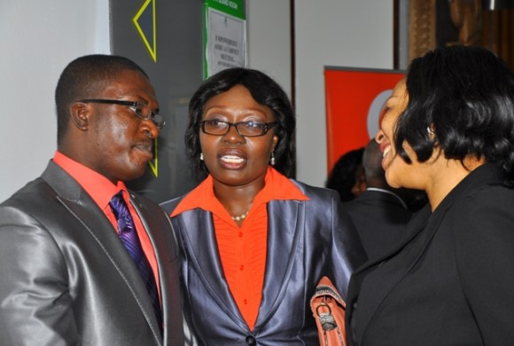 Launch of Telecoms Chamber 2011