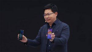Richard-Yu-unvielled-Huawei-P20-P20-Pro-smartphones-in-Paris