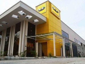 MTN-building