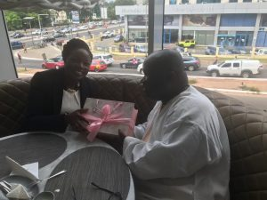Meeting with Lucy Quist2