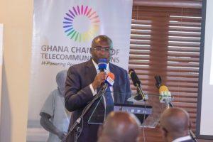 H.E The Vice President, Dr. Mahamudu Bawumia