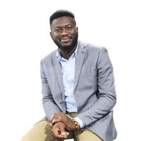 Director-of-Marketing-Operations-for-AirtelTigo-Pius-Owusu-Tuffour